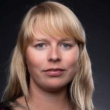 Anna Solcerova
