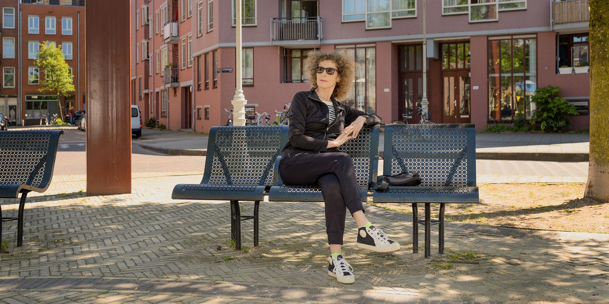 RESILIO | Buurtbewoner Olga